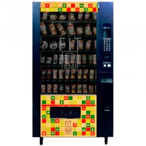 Máquinas de vending machine
